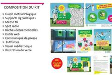 Kit verre Eco-Emballages